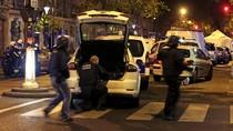 Mobil yang Digunakan saat Serangan Paris Dihentikan di Perbatasan Belgia