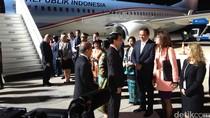 Sore Ini Jokowi Bertolak ke Kaltim, Akan Resmikan Sejumlah Proyek