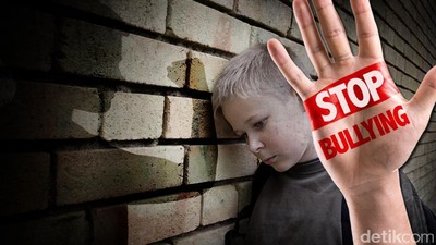Begini Bedanya Anak Bercanda atau Sengaja Mem-bully