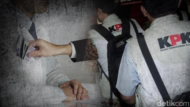 OTT Lampung Tengah, 8 Orang yang Diamankan di Jakarta Diperiksa KPK