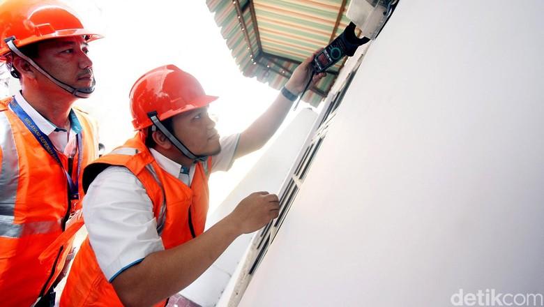 Pelanggan Listrik 1.300-3.300 VA Dihapus, PLN Upayakan Naik Daya Gratis
