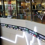 OSO Securities: IHSG Cenderung Menguat Terbatas