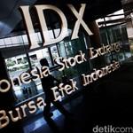 Jeda Siang, IHSG Cetak Rekor Intraday Dekati 6.500