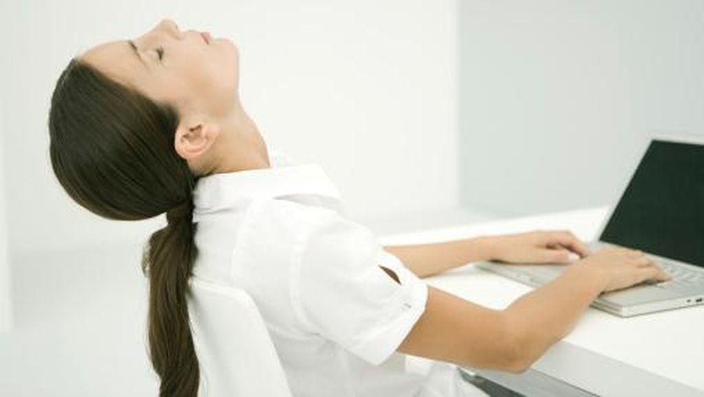 4 Gejala Khas Narkolepsi yang Harus Kamu Ketahui