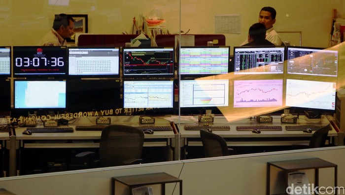 Kiwoom Securities: IHSG Didukung Aksi Beli Asing