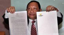 Novanto Tegaskan Tak Tahu Katebelece ke Pertamina