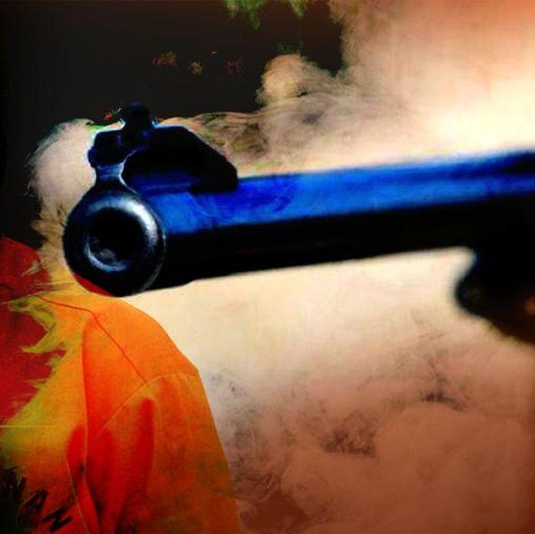 Lelaki Diduga Pelaku Kejahatan Ditembak Polisi di Jalanan Solo