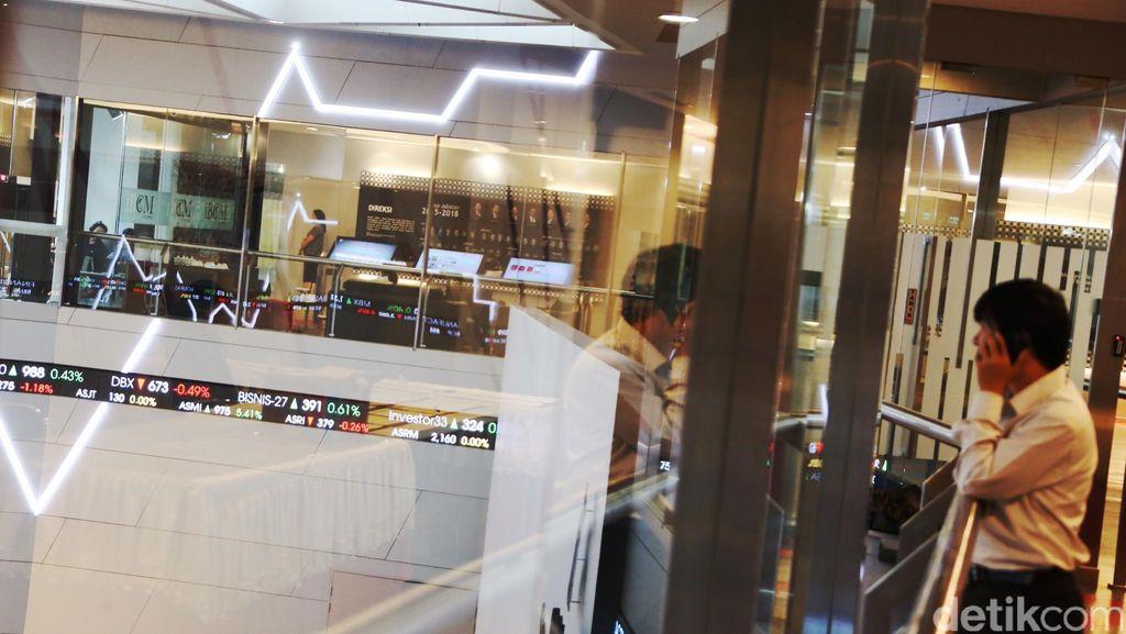 Melantai di Pasar Modal, Saham PSSI Melesat 62%