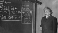 Terungkap Alasan Unik Albert Einstein Jadi Vegetarian di Hari Tua