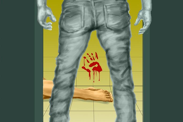 Konflik Keluarga Diduga Pemicu Pria Lansia Bunuh Adik Ipar
