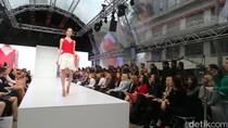 Melihat Melbourne Spring Fashion Week yang Merakyat