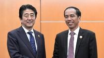 Jokowi: Indonesia-Jepang Sepakat Bangun Pelabuhan Patimban di Subang
