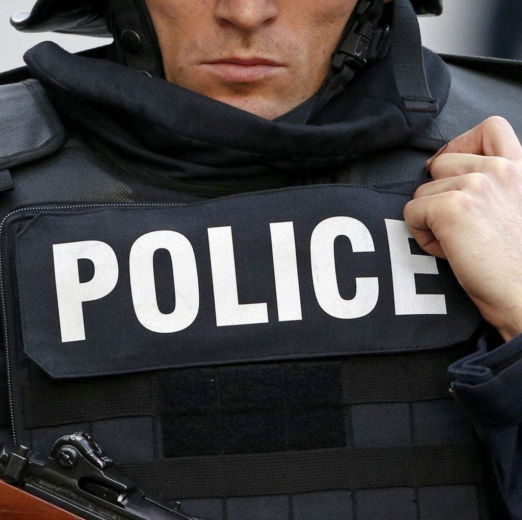 Pria Afghanistan Ditembak Saat Terjang Polisi Belgia dengan Pisau