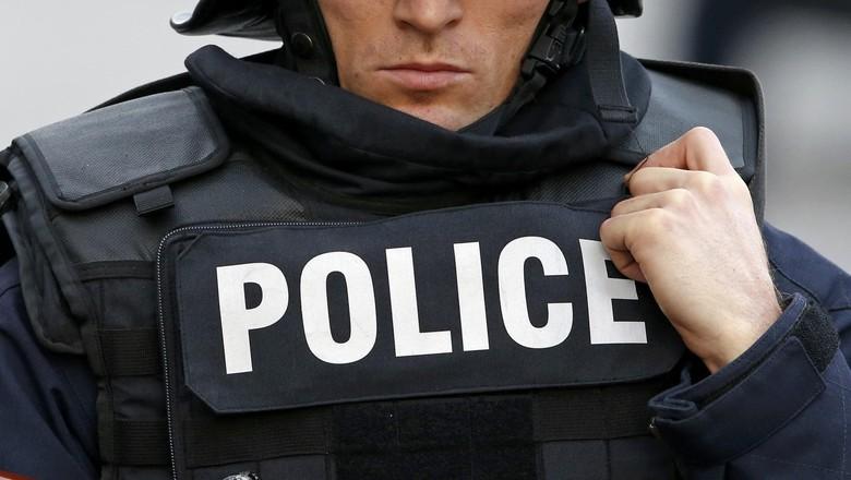 Waspadalah! Polisi Gadungan Ngaku Razia dan Bawa Kabur Sepeda Motor