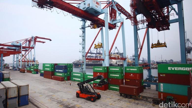 RI Bakal Susul China Punya Pelabuhan Robot Kedua di Asia