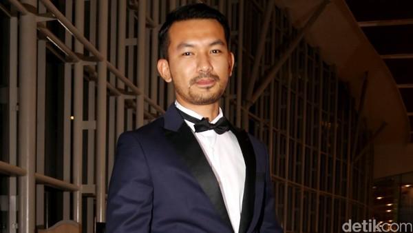 Aktor Hollywood Masuk Oscar Jadi Barometer Bagi Rio Dewanto