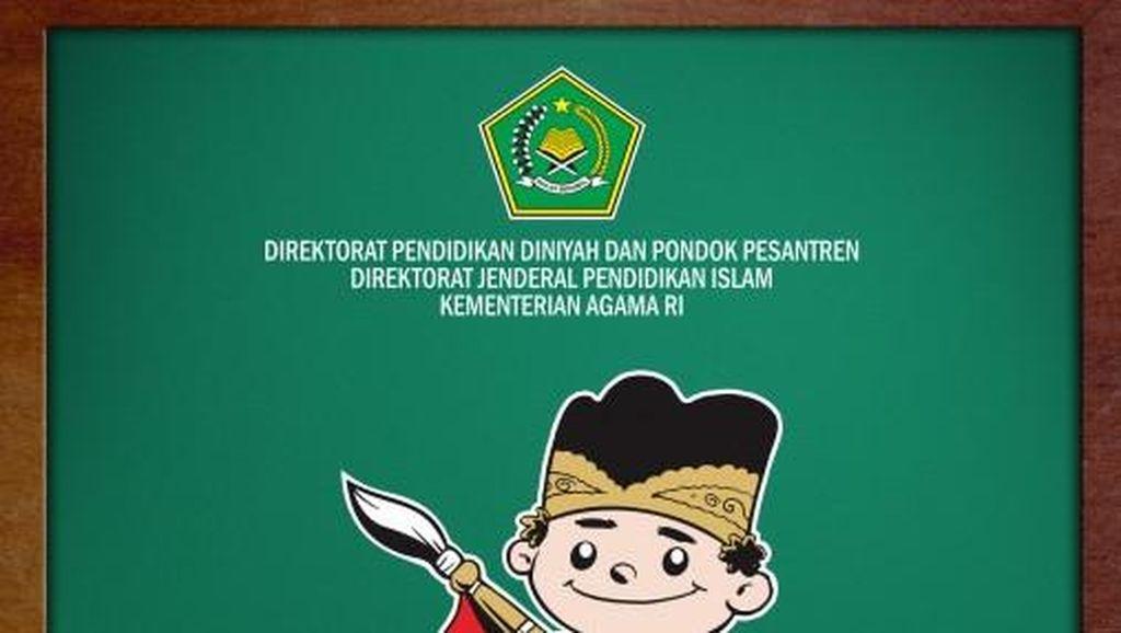 Pameran Kartun Santri Nusantara Dibuka Hari Ini
