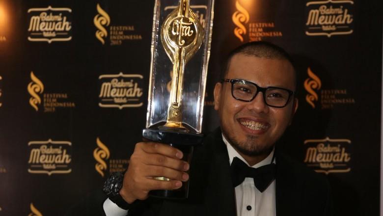 Joko Anwar Siapkan Film tentang Eksekusi Seorang Koruptor