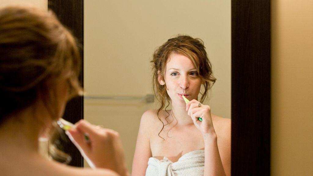 Jangan Malas! Pakar Ungkap Sikat Gigi Bisa Cegah Diabetes Tipe 2