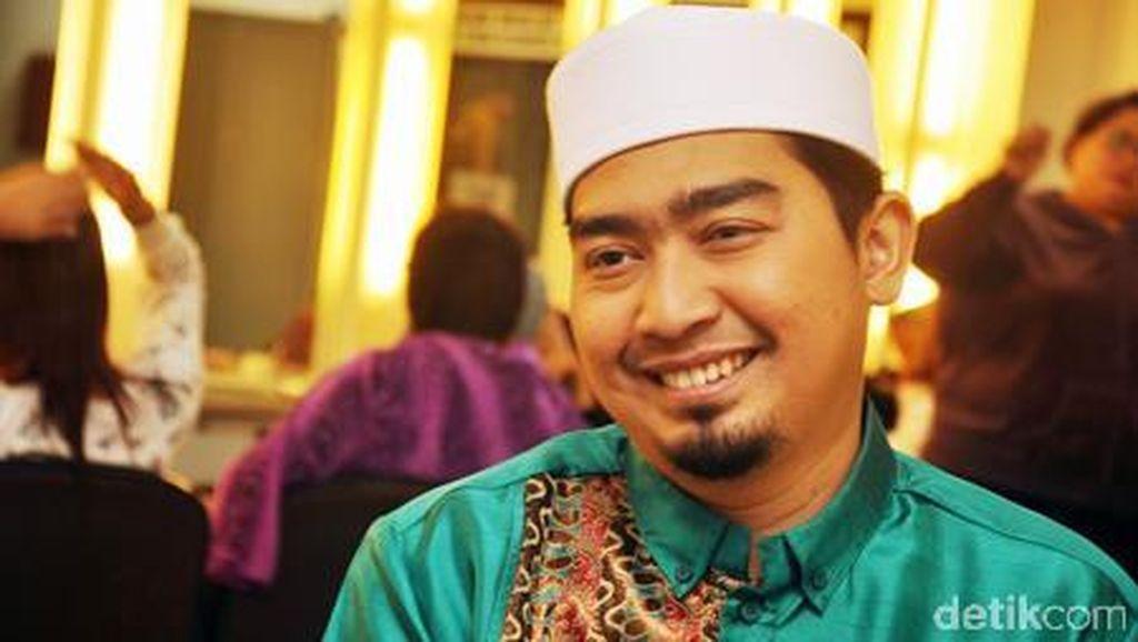 KBRI Masih Gali Penyebab Imigrasi Singapura Wawancara Ustaz Solmed