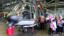 PT DI Siap Bersaing untuk Pengadaan Helikopter Kepresidenan
