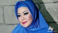 Ibundanya Sakit, Anisa Bahar Tuding Ada yang Main Ilmu Hitam