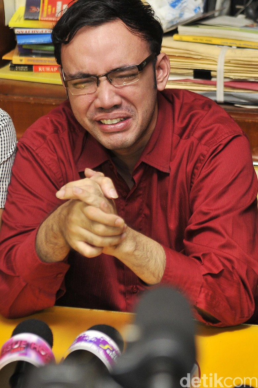 Tersandung Kasus Penipuan, Sandy Tumiwa akan Diserahkan ke Kejaksaan Senin