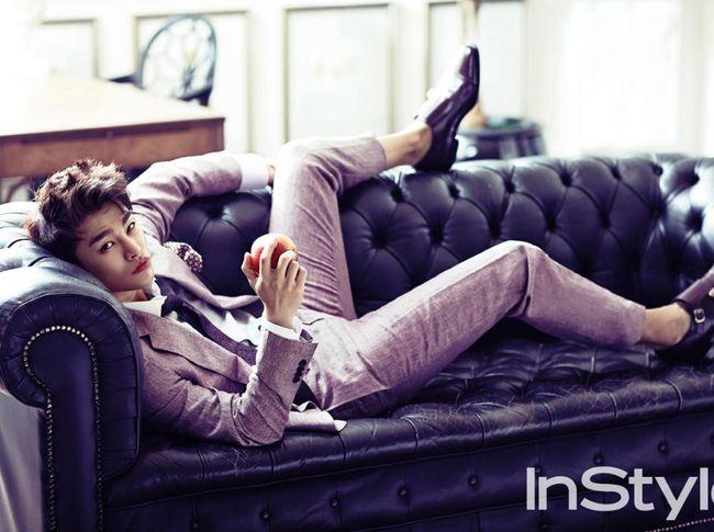 Seo In Guk Impikan Adegan Bromance di Film Bareng Aktor Ini