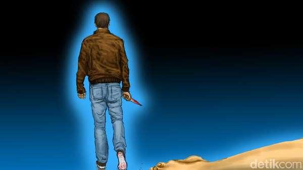 Misteri Motif dan Jumlah Pembunuh Mahasiswa Telkom University