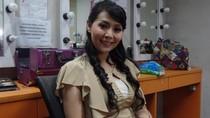 Tessa Kaunang: Sandy Tak Mau Dengar Kata Istri Waktu Itu