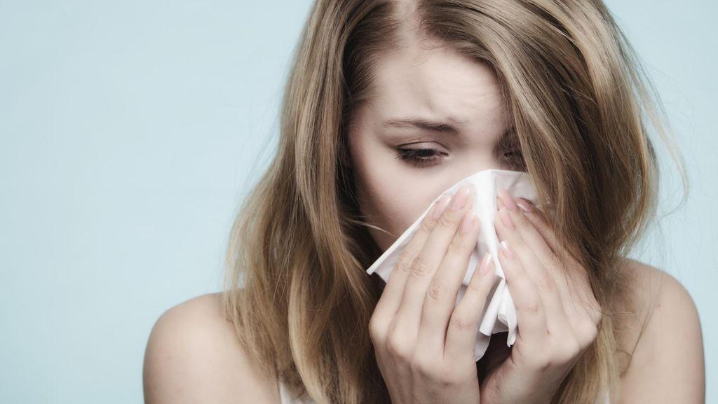 Sedang Flu? Sebaiknya Jangan Makan Es Krim dan Pizza (2)