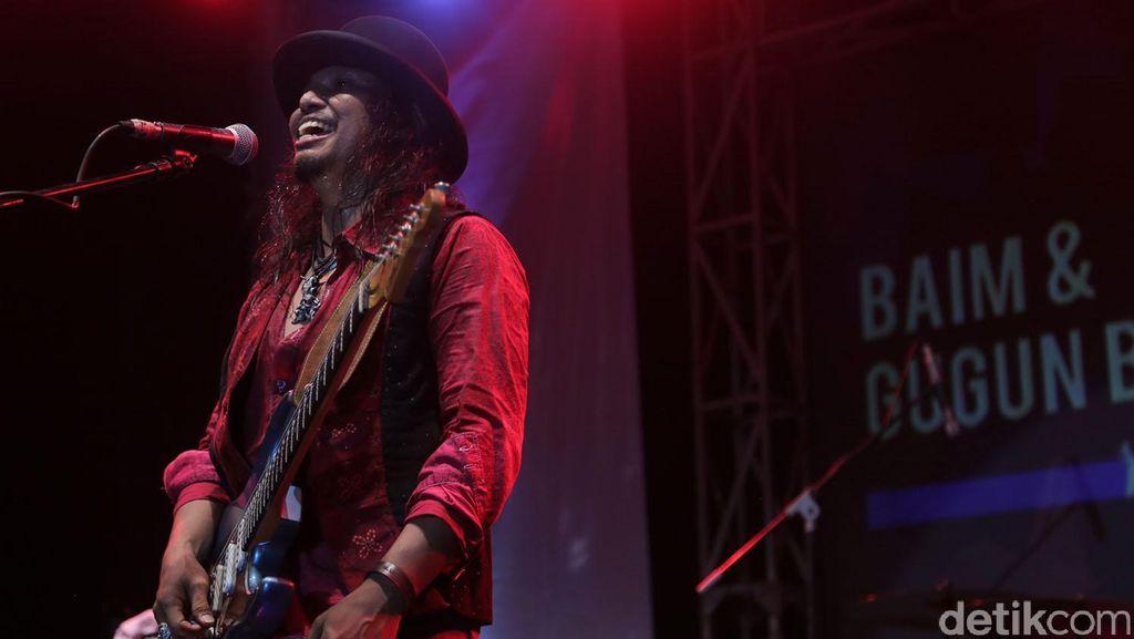 Bali Blues Festival 2017 Siap Buat Wisman Jatuh Cinta