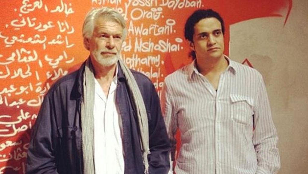 Soal Vonis Mati Penyair Palestina, 350 Penulis Dunia Tuntut PBB