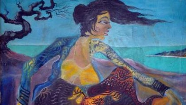 Lukisan S.Sudjojono-Hendra Gunawan Melambung, Basoeki Abdullah Kalah?
