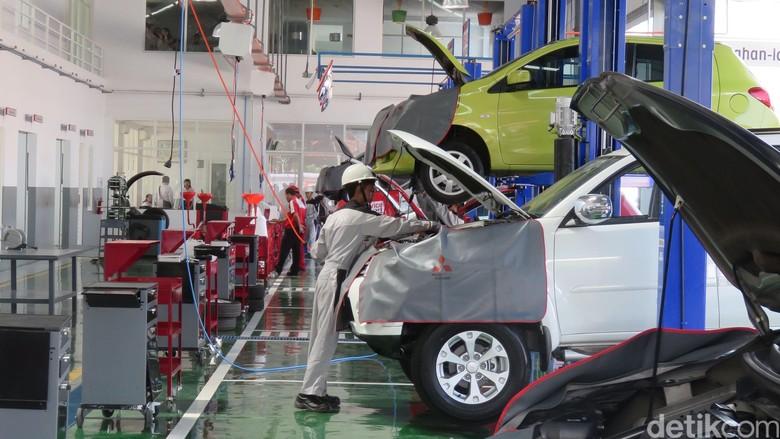 10 Poin Perawatan Mobil untuk Mudik