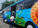 Bus Trans Metro Bandung Bisa Dipantau Moovit