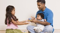 5 Ide Simpel Bermain dan Belajar Montessori di Rumah
