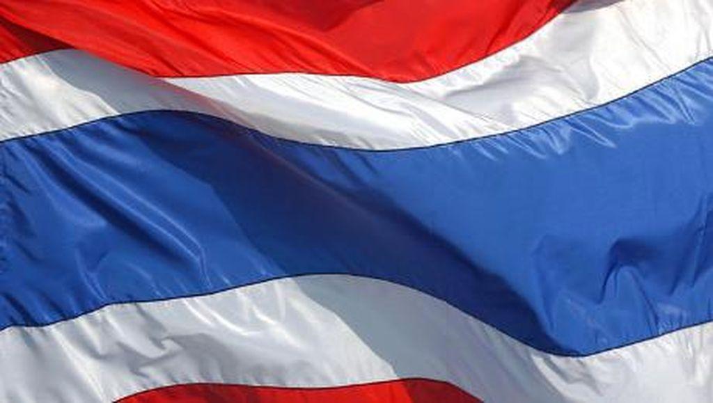 Diadili karena Posting Artikel BBC, Aktivis Thailand Kabur ke LN