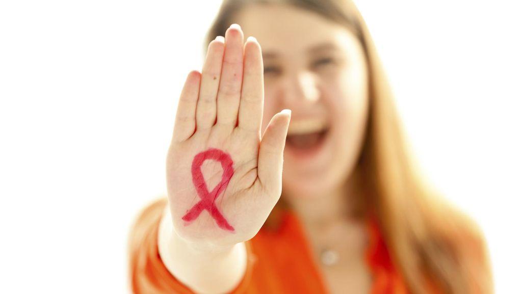 Perempuan Berperan Paling Penting dalam Perang Lawan HIV