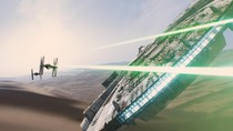 Pesawat Star Wars, Fiksi atau Fakta?