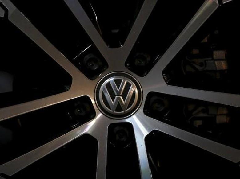 Dieselgate, VW Bayar Denda Ratusan Miliar ke California