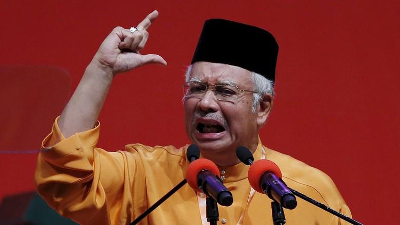 AS Akui Yerusalem Ibu Kota Israel, Malaysia: Ini Pelanggaran Berat