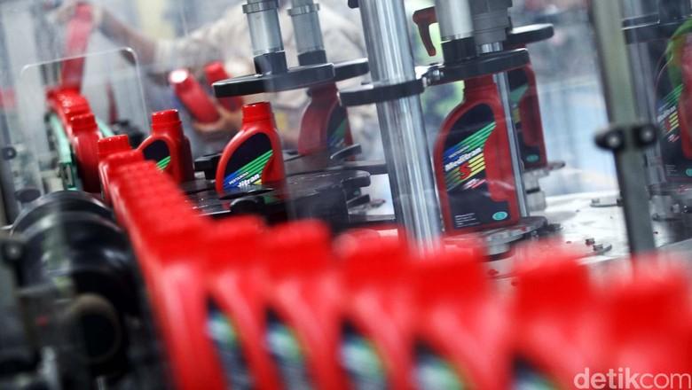 Pertamina dan Produsen Mobil Jepang Bahas Teknologi Pelumas