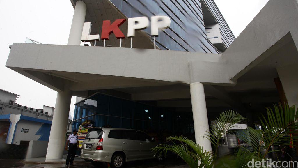 LKPP Umumkan Hasil Akhir Seleksi CPNS, 25 Orang Dinyatakan Lolos