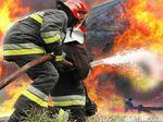 Kantin Samping Gereja Theresia Menteng Terbakar