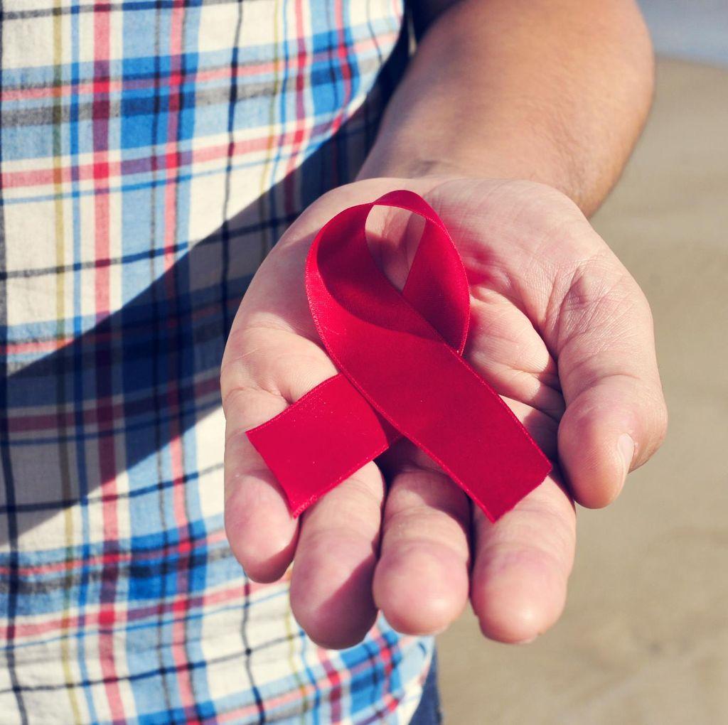 Satu Tanahan Polsek Tamansari Positif HIV