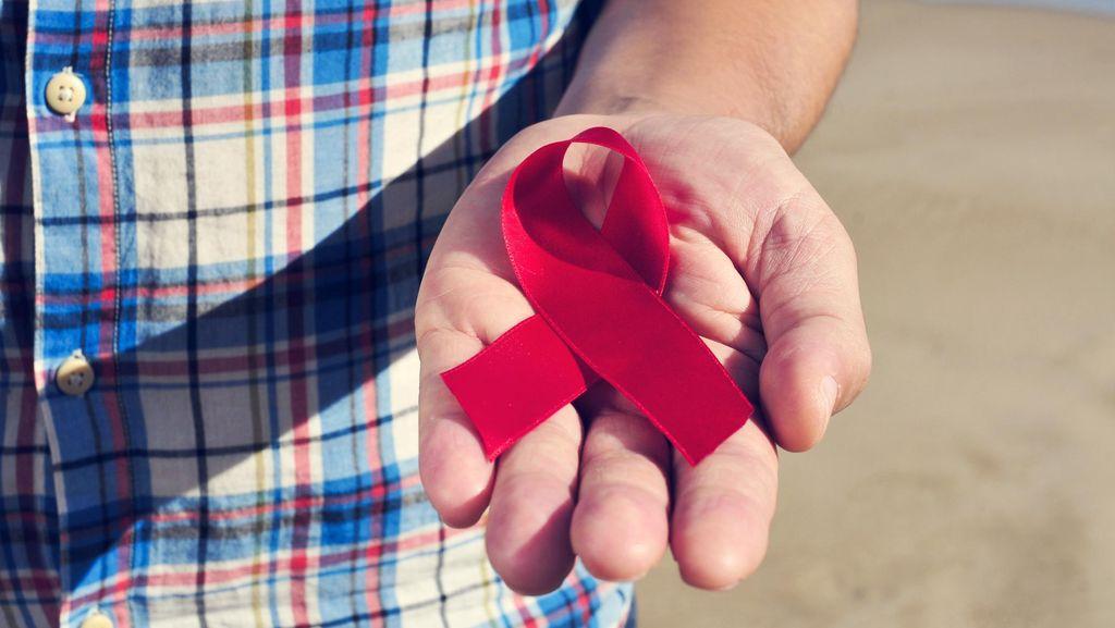 Duh! Ibu Rumah Tangga di Riau Banyak Terkena HIV/AIDS