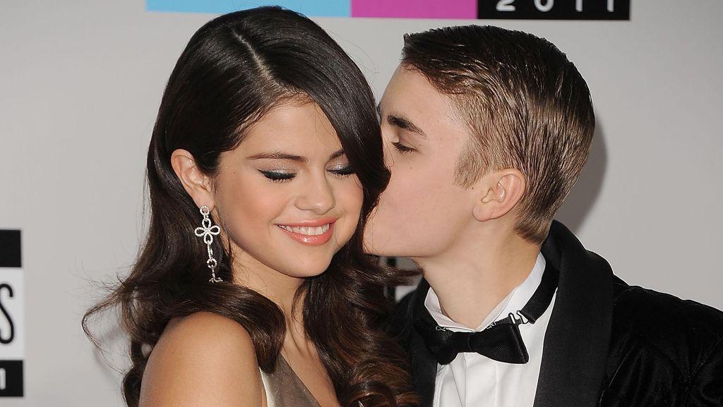 Kencan dengan Cewek Lain, Justin Ternyata Masih Cinta Selena Gomez