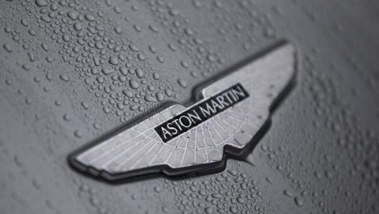 Aston Martin Mau Bawa SUV ke Indonesia?