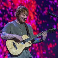 Di Sini Lirik Lagu Eminem dan Ed Sheeran Dibuat